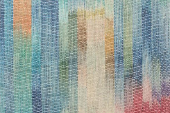 Részlet Makkai Márta textilművész Álom című munkájából.