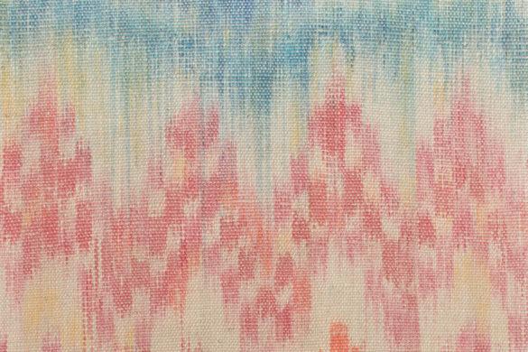 Részlet Makkai Márta textilművész Két motívum harmóniája című munkájából.
